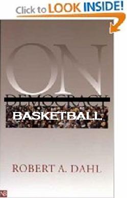 on basketball