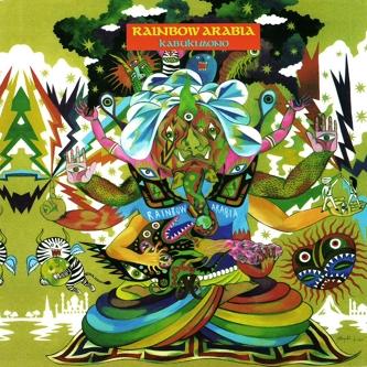 Rainbow-Arabia-Kabukimono